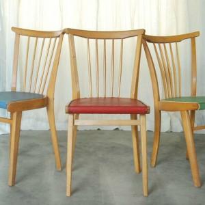 ヴィンテージの椅子も入荷
